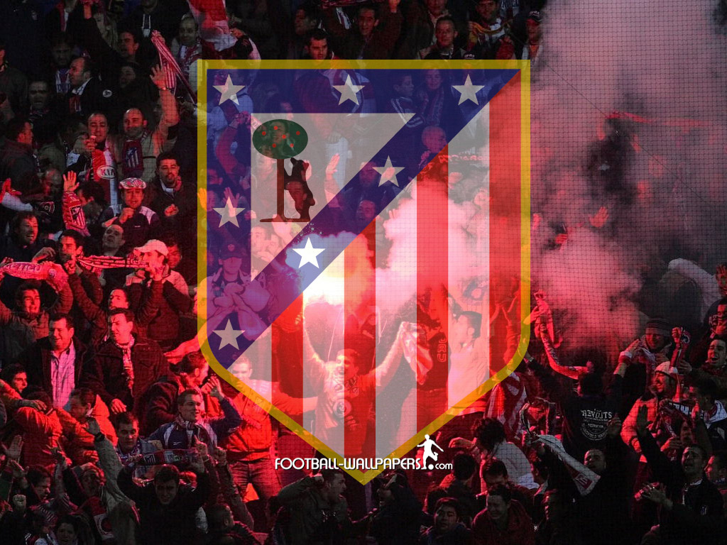 Atletico de Madrid 2011